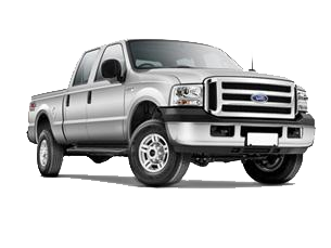 Financiamentos de F-250