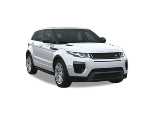 Financiamentos de RANGE ROVER EVOQUE