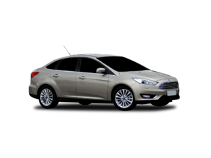 Financiamentos de FOCUS SEDAN