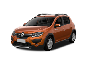 Financiamentos de SANDERO STEPWAY